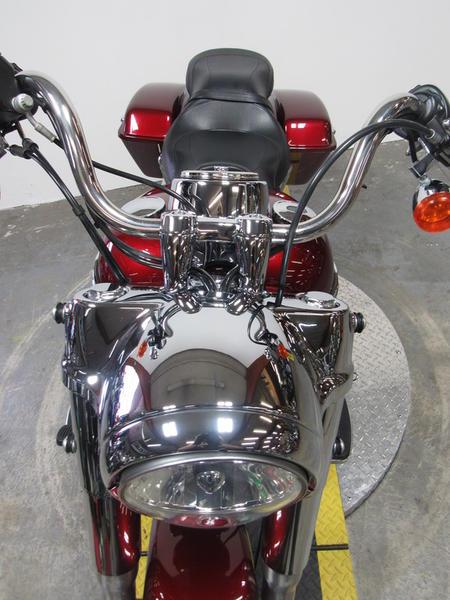 2016 Harley-Davidson FLD - Dyna Switchback 4