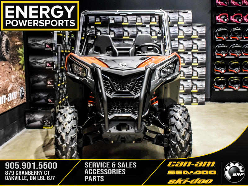 2019 Can-Am ATV Maverick™ Trail DPS™ 800 | 6 of 21