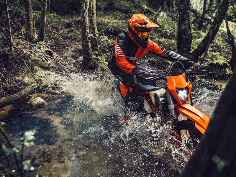2020 KTM 150 XC-W TPI | Apex Cycle Sports