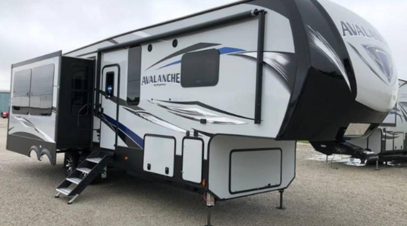 2019  Avalanche 300RE for sale 58788