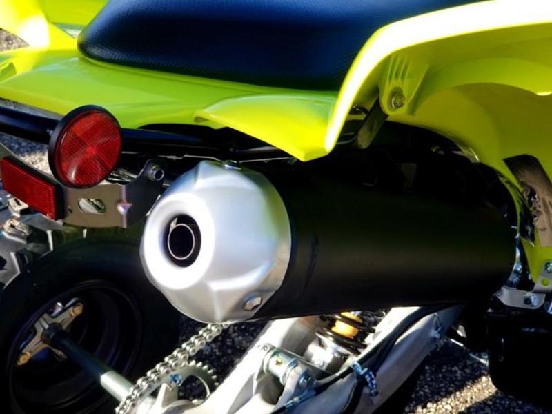 2020 Yamaha Raptor 700R SE   Mckibben Powersports Lake Wales