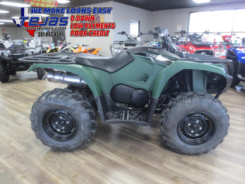 2019 Yamaha Kodiak 450 for sale 135434