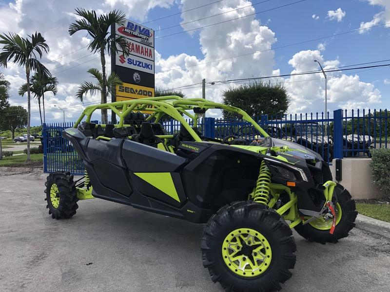 Can Am X3 For Sale >> 2020 Can Am Maverick X3 Max X Mr Turbo Rr Riva