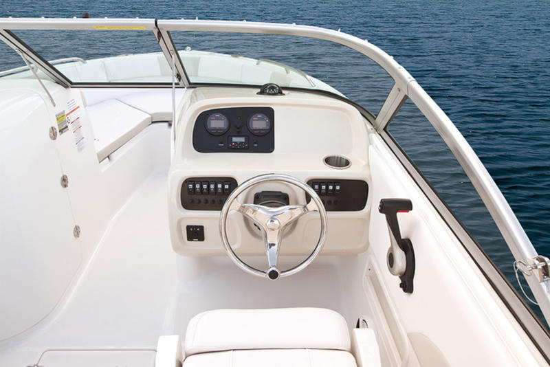 Running Yamaha F Outboard With Premium Gas