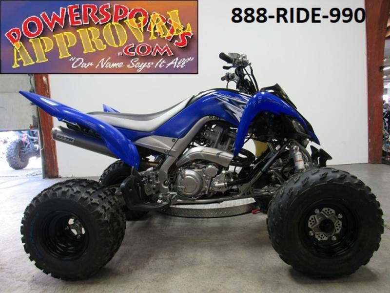 2009 Yamaha Raptor 700R for sale 163819