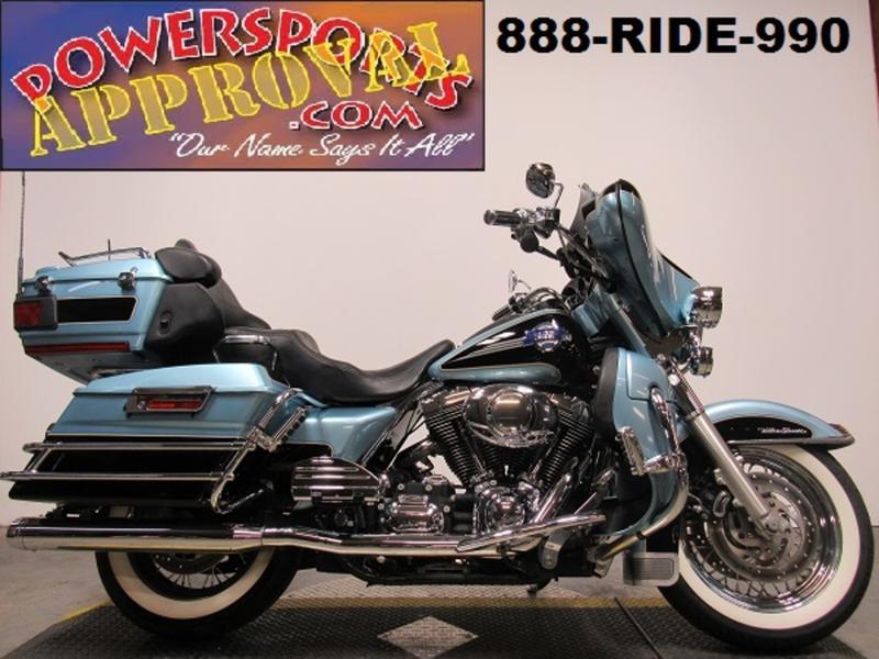 2007 Harley-Davidson FLHTCU - Electra Glide Ultra Classic 1