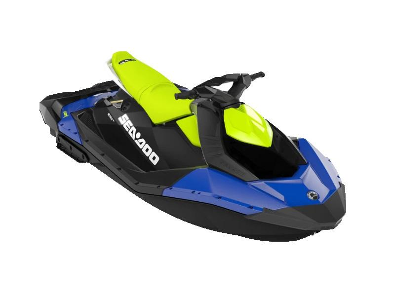 For Sale: 2020 Sea Doo Pwc Spark® 3-up Rotax® 900 Ace™ ft<br/>Precision Power Sports