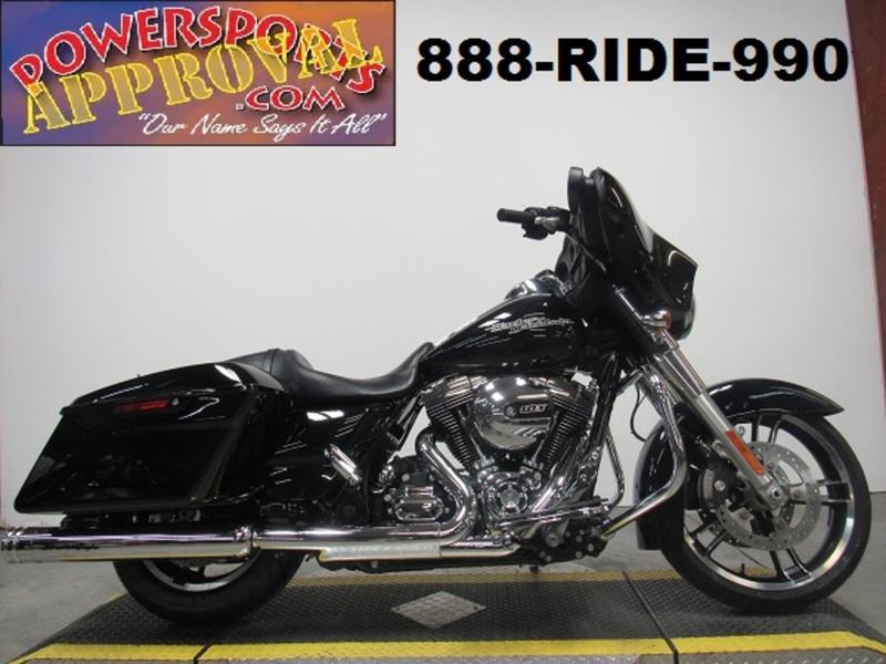 2014 Harley-Davidson FLHX - Street Glide for sale 87189