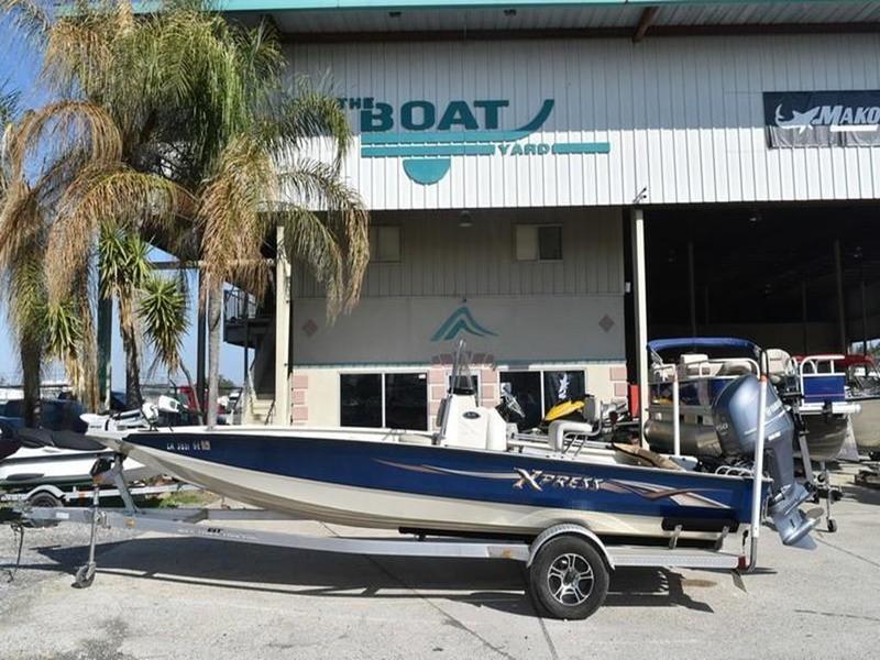 Used  2012 Xpress Boats H22B Center Console in Marrero, Louisiana