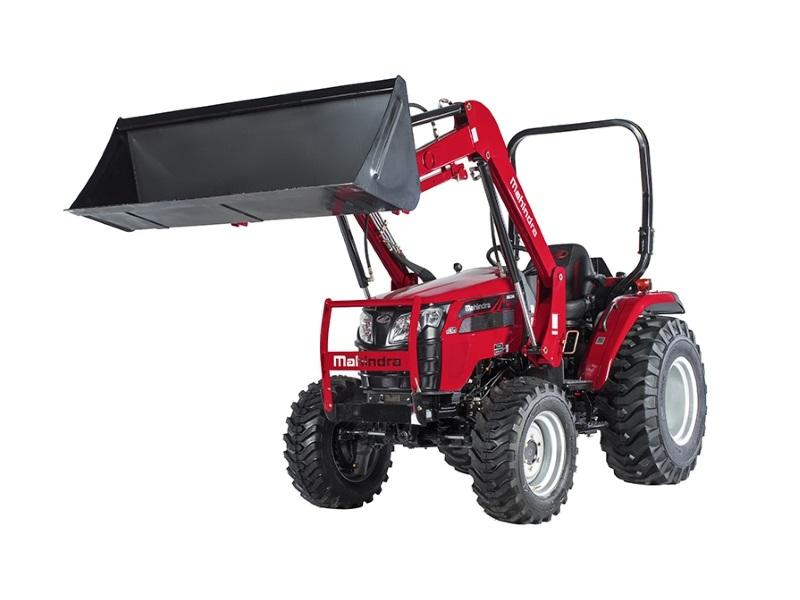 New  2018 Mahindra 2638 HST Compact Tractor in  McComb, Mississippi
