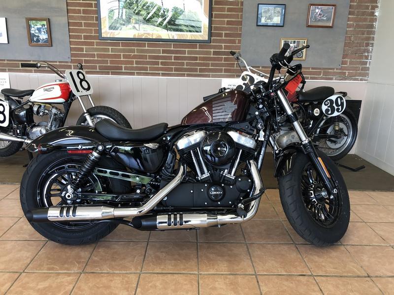 2018 Harley-Davidson® XL1200X - Sportster® Forty-Eight
