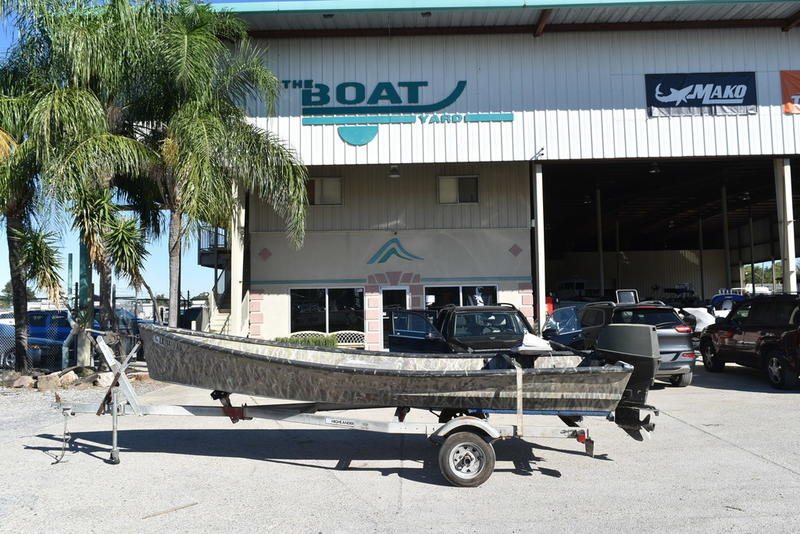 Used  1978 Reno Skiff 18ft Skiff in Marrero, Louisiana