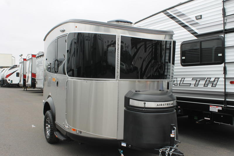 2020 Airstream BASECAMP X | RV Solutions Inc