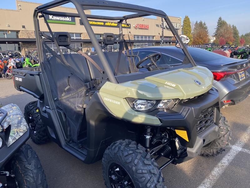 2020 Can-Am Defender DPS HD8 for sale 214988