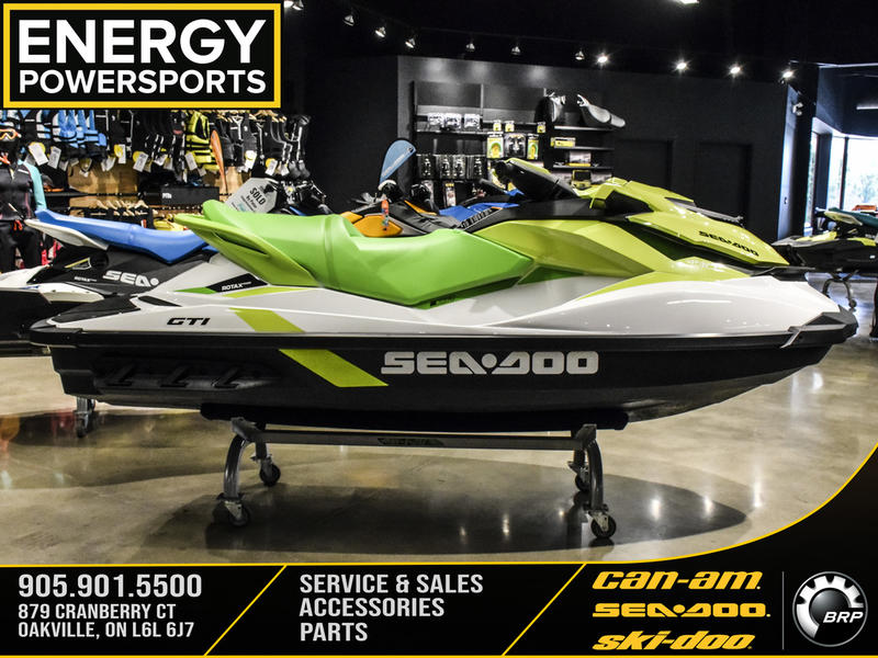 2019 Sea Doo PWC boat for sale, model of the boat is GTI™ 130 & Image # 6 of 16