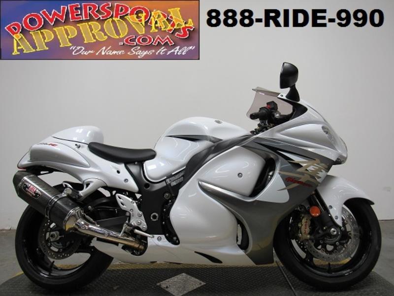 2013 Suzuki Hayabusa for sale 68915