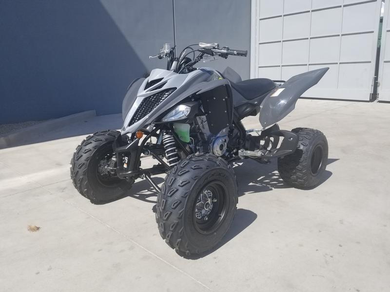 2019 Yamaha Raptor 700