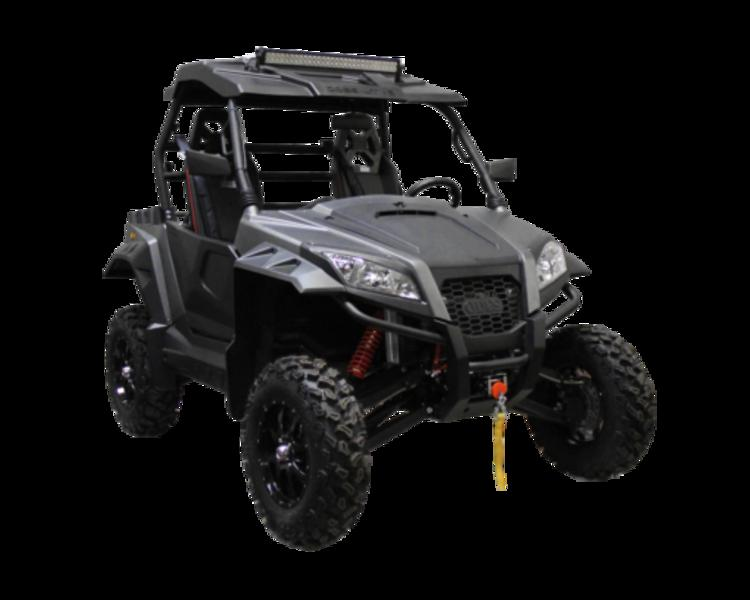 2018 Odes Utvs Ravager Lt Zeus 1000cc Carlsbad Rv