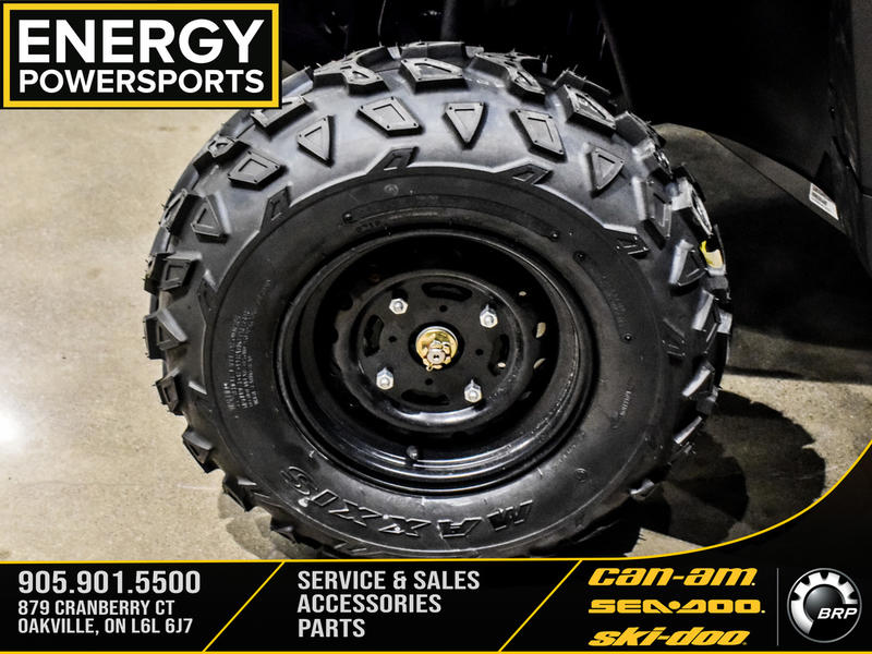 2019 Can-Am ATV Defender HD5 | 13 of 23