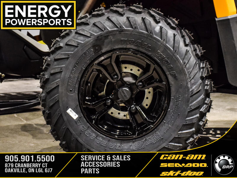 2019 Can-Am ATV Outlander™ MAX DPS™ 450 | 10 of 19