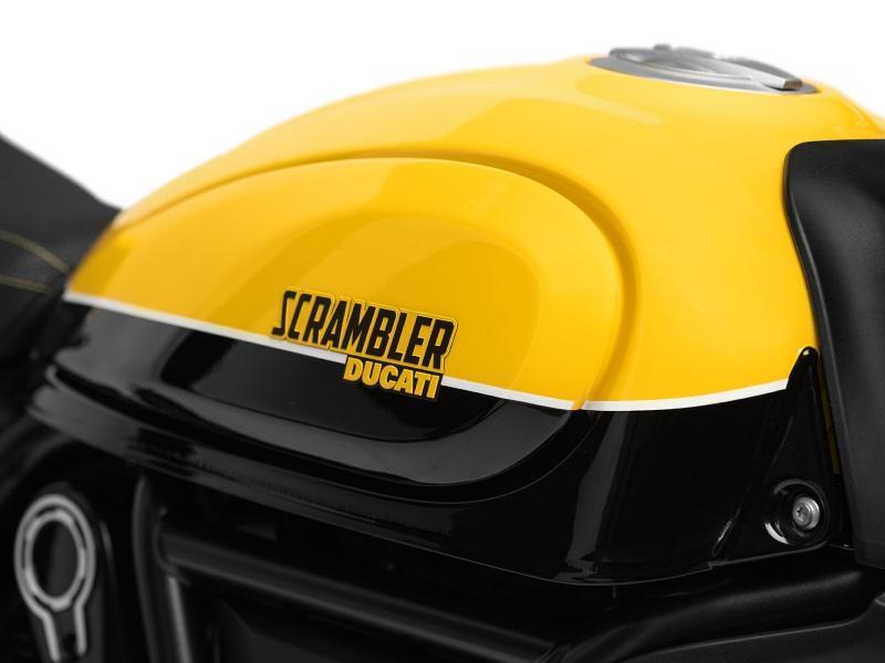 2019 Ducati Scrambler Full Throttle | Good Times Motorsports