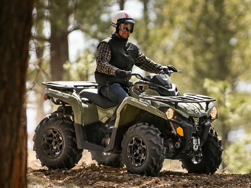 Can Am Four Wheelers For Sale Lakeland Fl Can Am Atv Dealer