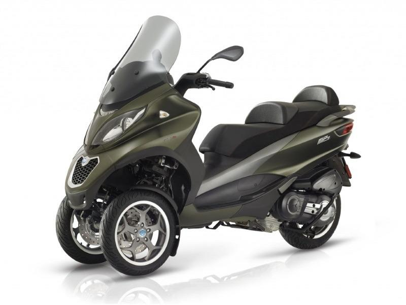 2019 piaggio mp3 500 lt abs e4 sport vespa brooklyn. Black Bedroom Furniture Sets. Home Design Ideas