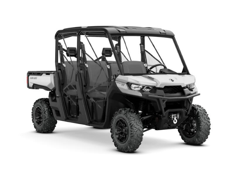 2019 Can-Am® Defender MAX XT™ HD8 | RideNow Ocala