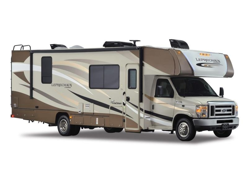 Class C Coachmen Motorhomes For Sale I Ohio Motorhome