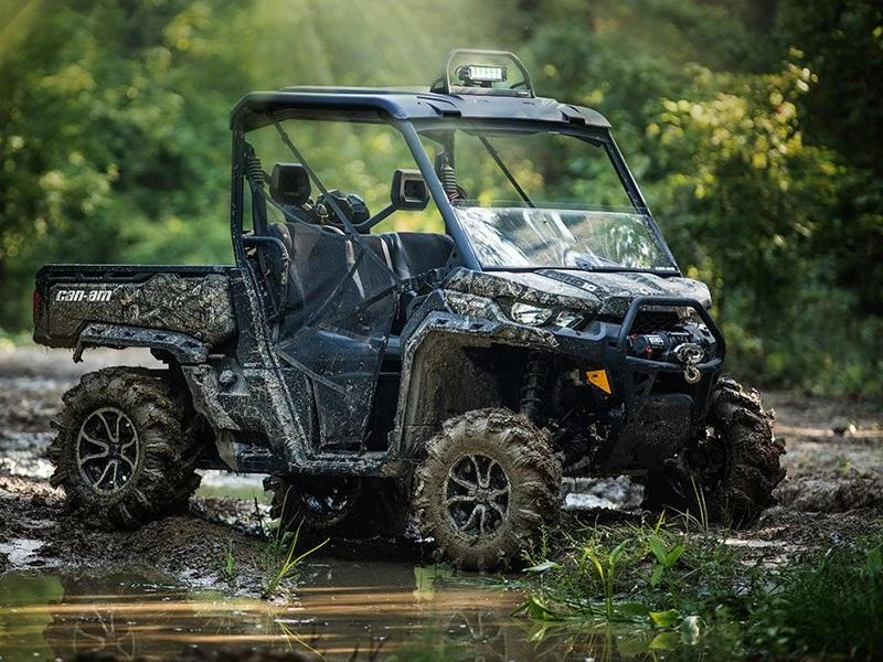 Can Am Side By Sides For Sale Alexandria La Can Am Utv