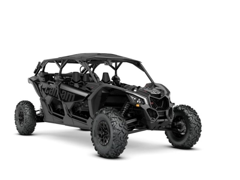 Ride Now Ina >> 2019 Can-Am® Maverick™ X3 MAX X™ rs Turbo R | RideNow Ina
