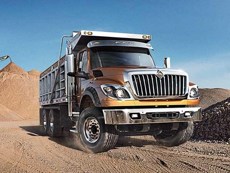 Dump Trucks For Sale near Pittsburgh PA | Dump Truck Sales