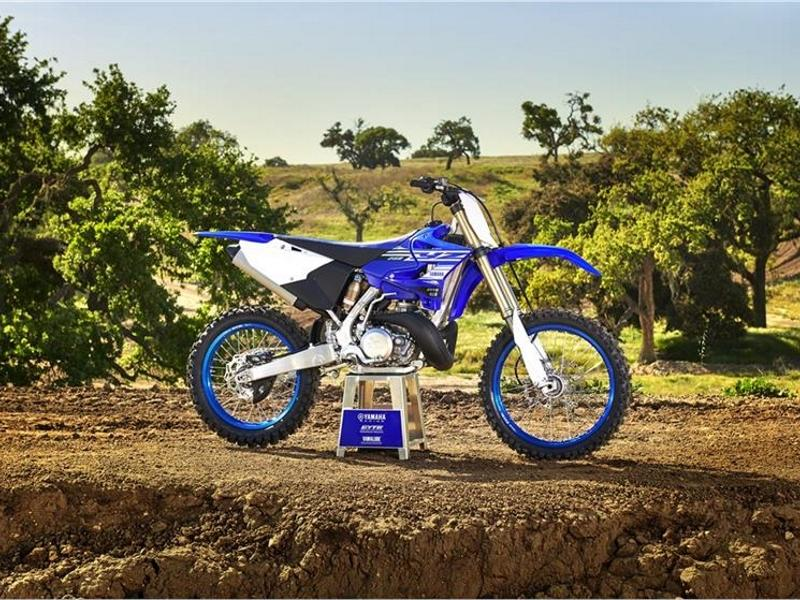 2019 Yamaha YZ250 | Yamaha Sports Plaza