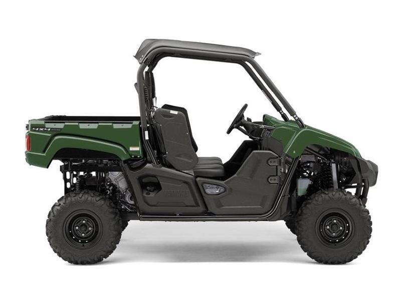 2019 Yamaha Viking in Shreveport, LA