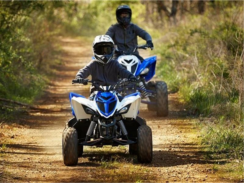 ATVs For Sale in Manchester, NH | Four Wheeler Dealer