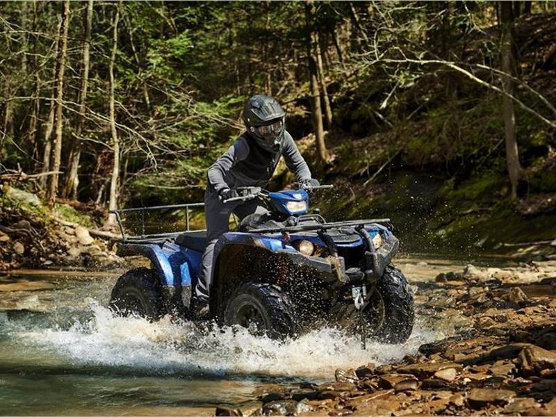 Yamaha ATVs For Sale | LaCrosse, WI | ATV Dealer