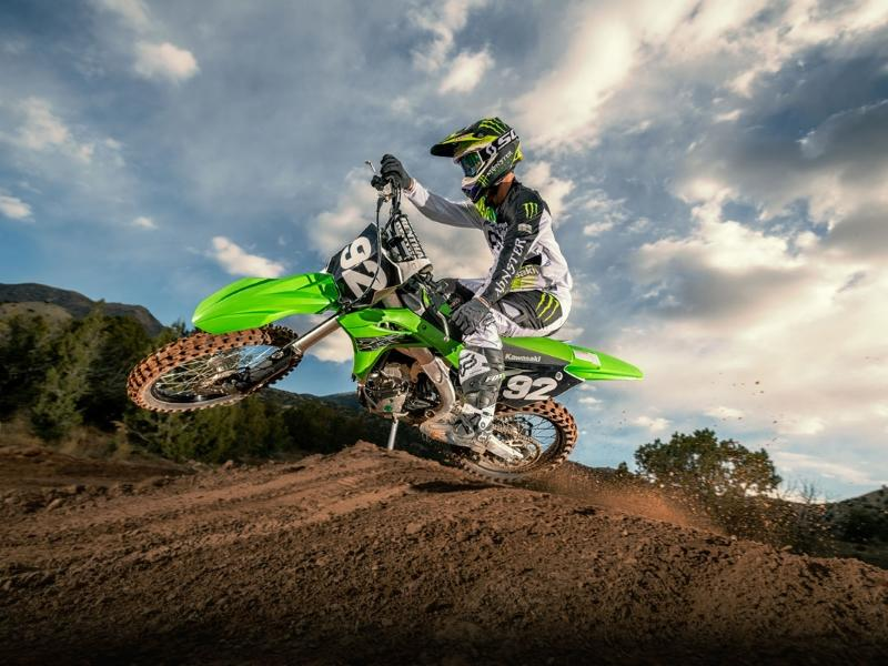 Kawasaki Motorcycles For Sale near San Diego, CA | Kawasaki