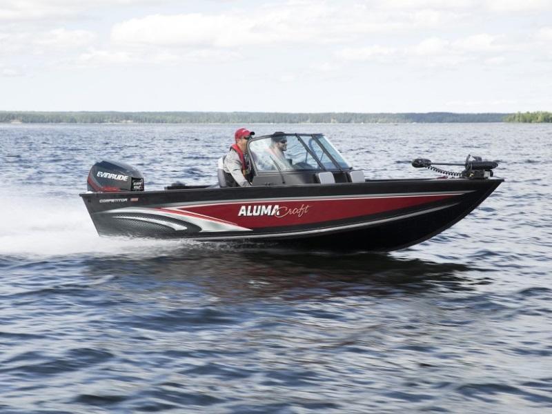 Boats For Sale in Manitoba | Boat Dealer