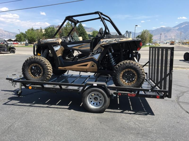 Atv Side By Side >> Atv Utv Trailers For Sale In Heber City Ut Side By Side Trailers