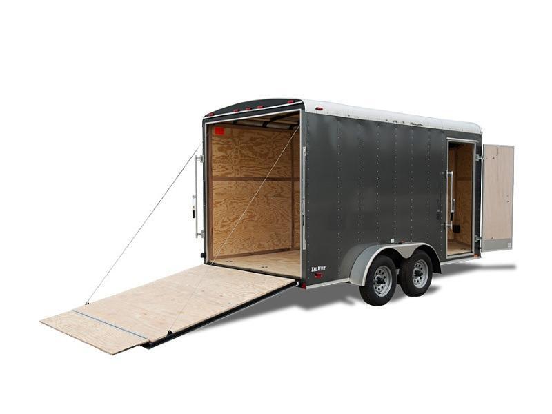 Enclosed Trailers For Sale Portland Or Enclosed Trailer Dealer