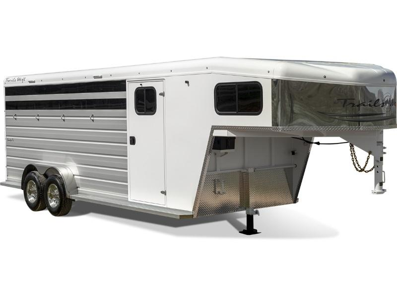 Elegant Most Expensive Horse Trailers