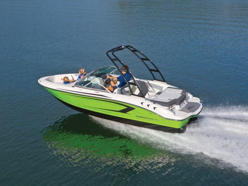 Chaparral Boats For Sale Charleston Chaparral Boat Dealer