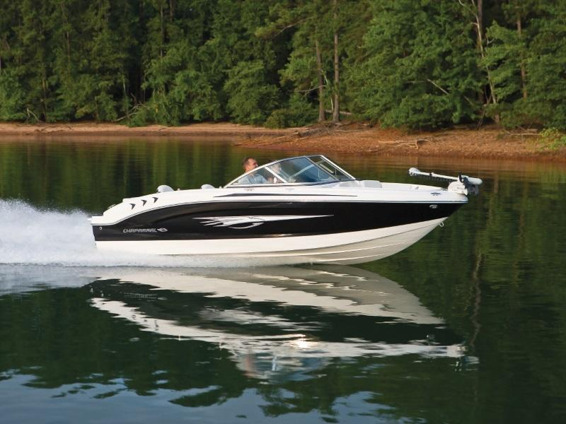 Chapparal Boats For Sale near Portland, ME | Chaparral Dealer