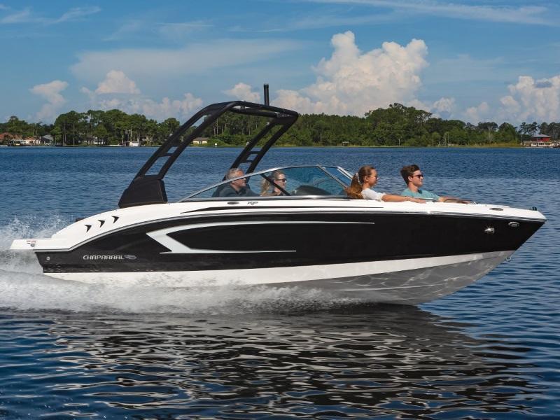 Chaparral Boats For Sale | Ventura & Norco, CA | Chaparral Dealer