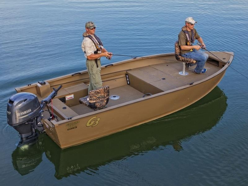 G3 Boats For Sale | Seattle, WA | G3 Boat Dealer