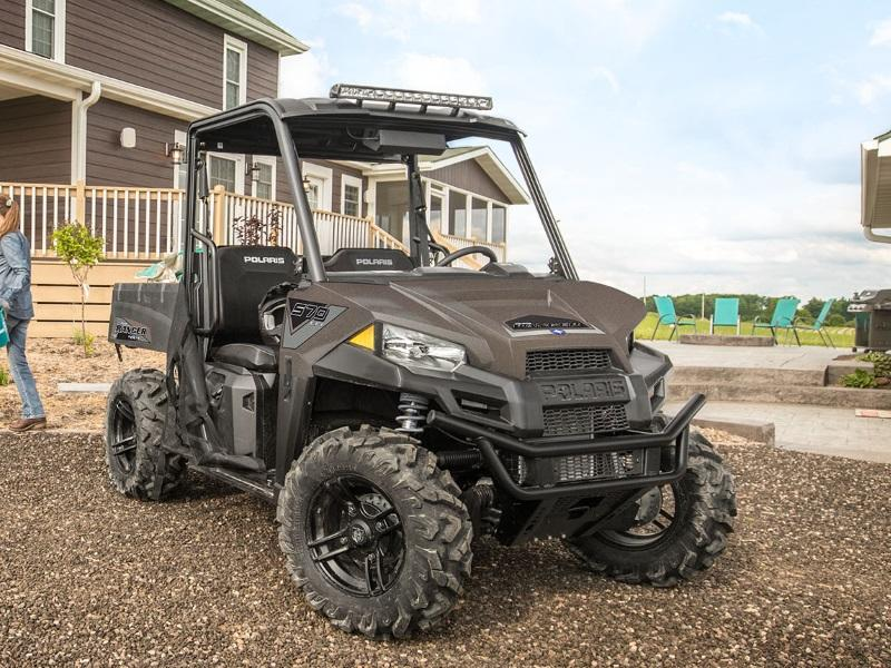 Polaris® UTVs in Brookhaven, MS | Polaris® Side by Side