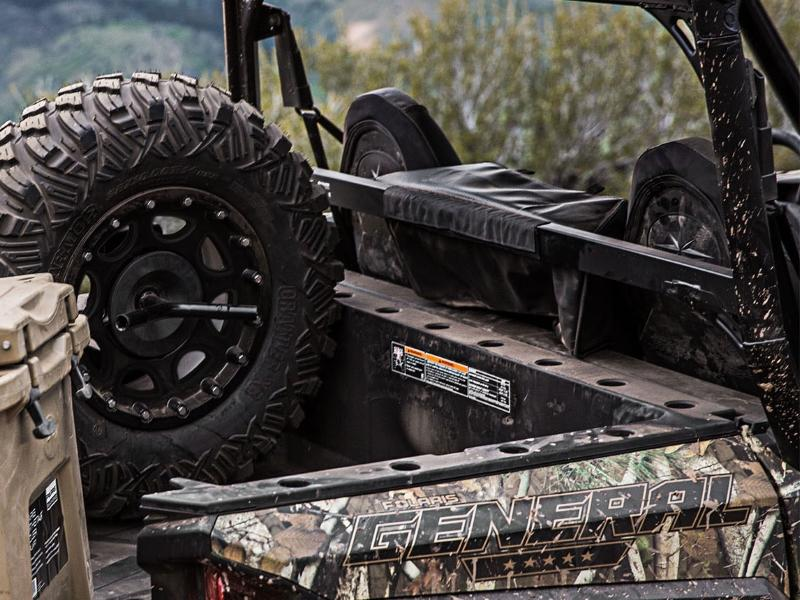 Polaris® UTVs in Brookhaven, MS | Polaris® Side by Side Dealership