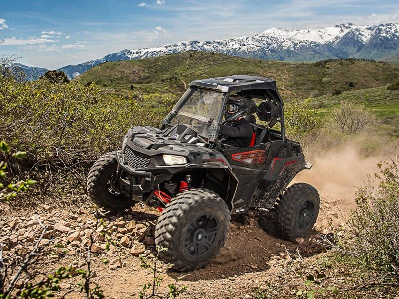 Polaris® Powersports Vehicles For Sale | Chicago, IL
