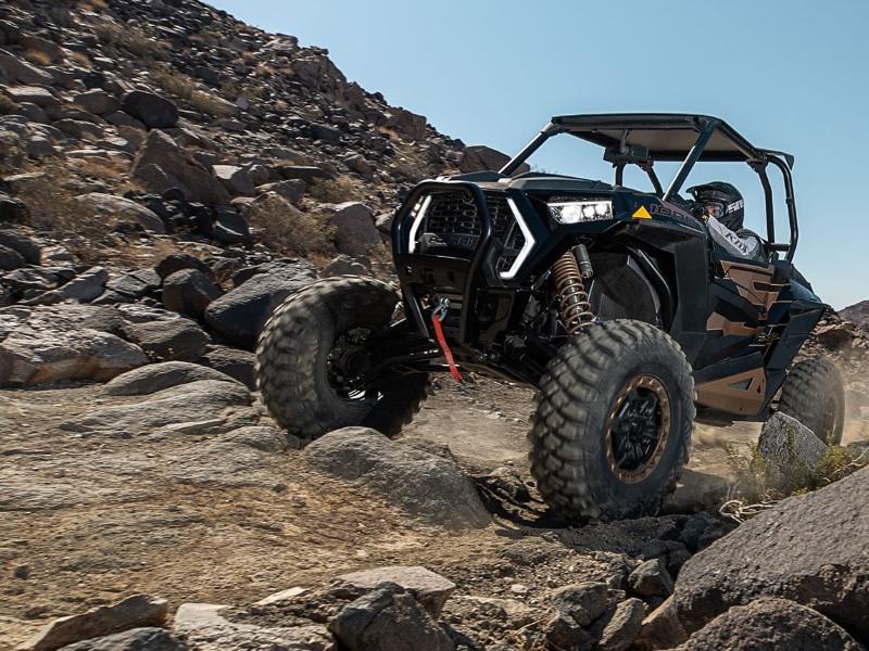 2019 Polaris® RZR XP® 1000 Trails & Rock | Four Corners