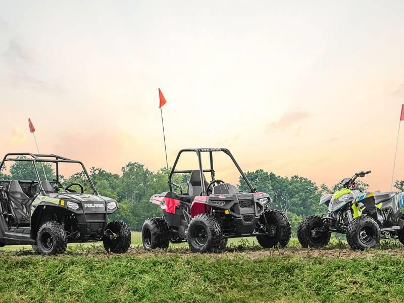 Youth ATVs For Sale in Mooresville, NC | Youth Motorcycles